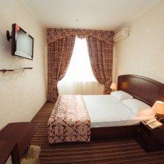Ас-Эль Отель Стандартный номер с двуспальной кроватью фото 3