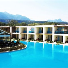 Rixos Premium Tekirova Турция, Кемер - 2 отзыва об отеле, цены и фото номеров - забронировать отель Rixos Premium Tekirova - All Inclusive онлайн бассейн фото 5