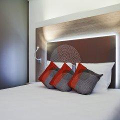 Отель Novotel Warszawa Centrum 4* Люкс с различными типами кроватей