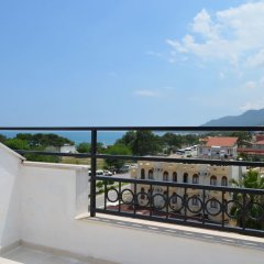 Endam Garden Hotel - All Inclusive балкон