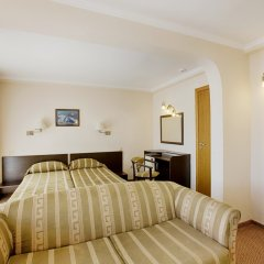 Гостиница Пансионат Бургас комната для гостей фото 2