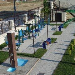 Гостиница Usadba Mirazh детские мероприятия фото 2