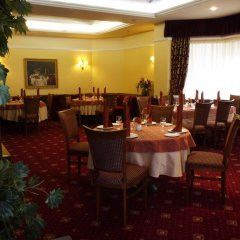Бизнес-Отель Протон питание фото 3