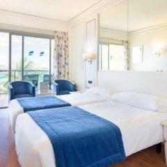 Отель THB Los Molinos - Только для взрослых комната для гостей фото 7