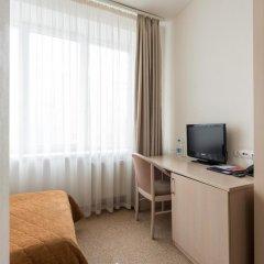 Отель Авиалюкс 3* Номер Стандарт одноместный фото 4