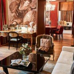 Hotel Vier Jahreszeiten Kempinski München 5* Люкс Ludwig с различными типами кроватей