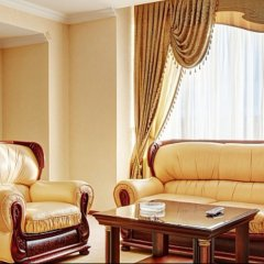 Гостиница Минск 4* Люкс повышенной комфортности с различными типами кроватей фото 2
