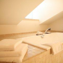 Гостиница Фортеция Питер 3* Апартаменты с различными типами кроватей фото 28