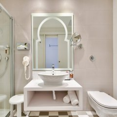 Db San Antonio Hotel And Spa Каура ванная фото 2