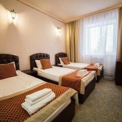 Гостиничный комплекс Гранд 3* Номер Комфорт трёхместный с различными типами кроватей