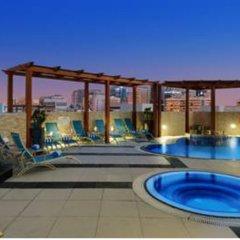 Отель Lotus бассейн фото 2