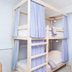 FriendHouse Хостел удобства в номере