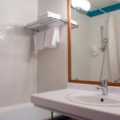 Гостиница Космос 3* Номер Бизнес с различными типами кроватей фото 3