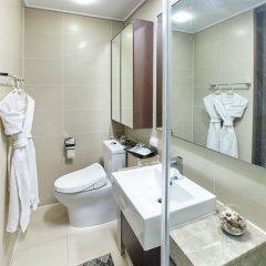 Гостиница Ахметова Казахстан, Нур-Султан - отзывы, цены и фото номеров - забронировать гостиницу Ахметова онлайн ванная фото 4