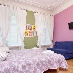 Отель Меблированные комнаты Пио на Моховой 39 3* Стандартный номер фото 3