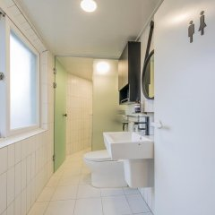 Flex Home Guesthouse - Hostel ванная фото 3
