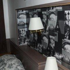 Отель Apollo Opera 3* Улучшенный номер с различными типами кроватей фото 3