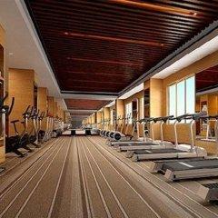 Yu Lin Petroleum Hotel фитнесс-зал фото 2