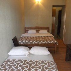 Отель Nomad Стандартный номер с различными типами кроватей фото 6