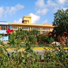 Отель Club Amigo Atlantico Guardalavaca All Inclusive