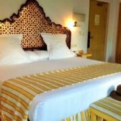 Las Casas De La Juderia Hotel 4* Стандартный номер с различными типами кроватей