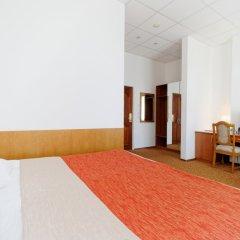 Гостиница Оснабрюк Стандартный номер разные типы кроватей