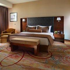Отель Millennium Dubai Airport ОАЭ, Дубай - 3 отзыва об отеле, цены и фото номеров - забронировать отель Millennium Dubai Airport онлайн комната для гостей фото 4