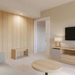 Отель Estival Park 4* Люкс с различными типами кроватей фото 3