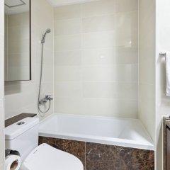 Гостиница Ахметова Казахстан, Нур-Султан - отзывы, цены и фото номеров - забронировать гостиницу Ахметова онлайн ванная фото 2