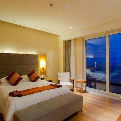 Отель Mingshen Jinjiang Golf Resort комната для гостей фото 9