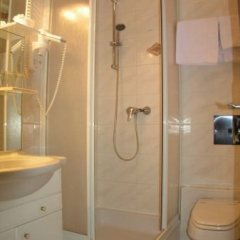 Hotel Kreiner Вена ванная