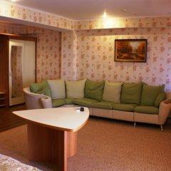 Гостиница Парадиз Номер Комфорт с различными типами кроватей