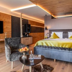 Hotel Kircherhof Горнолыжный курорт Ортлер комната для гостей фото 5