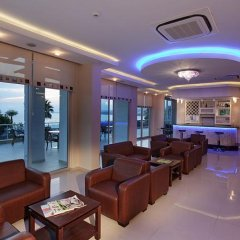 Venessa Beach Hotel Турция, Аланья - отзывы, цены и фото номеров - забронировать отель Venessa Beach Hotel онлайн гостиничный бар