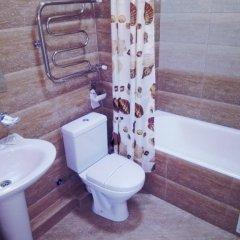 Гостиница Фантазия Стандартный номер с различными типами кроватей фото 5