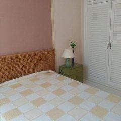 Отель Poblado Marinero 3* Апартаменты с различными типами кроватей