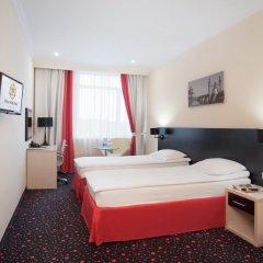 Принц Парк Отель 4* Стандартный номер с 2 отдельными кроватями