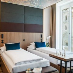 Boutique Hotel Am Stephansplatz 4* Номер Cathedral