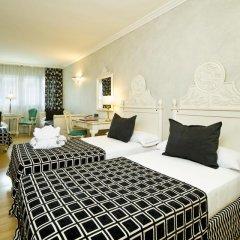 Sallés Hotel Pere IV комната для гостей фото 9
