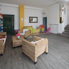 Апартаменты Residence 2 Studio & Suites комната для гостей фото 8