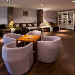 Отель Interhotel Sandanski интерьер отеля фото 2