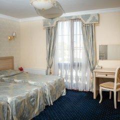 Гостиница Моцарт комната для гостей фото 2