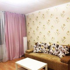 Апартаменты Hanaka Елецкая 22 Студия разные типы кроватей фото 3
