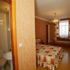 Гостиница Фламинго в Сочи отзывы, цены и фото номеров - забронировать гостиницу Фламинго онлайн комната для гостей фото 2