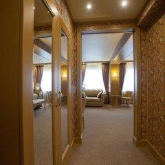 Гостиница Измайлово Альфа 4* Полулюкс Premium фото 3
