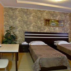 Гостиница Ростов комната для гостей