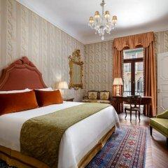 The Gritti Palace, A Luxury Collection Hotel 5* Люкс Serenissima с различными типами кроватей фото 2
