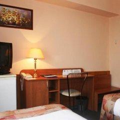 Гостиница Венец Бюджетный номер фото 2