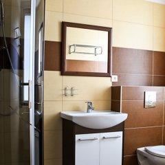 Отель Tenisowy Inn ванная фото 2