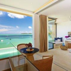Отель Bandara Villas, Phuket Таиланд, пляж Панва - отзывы, цены и фото номеров - забронировать отель Bandara Villas, Phuket онлайн комната для гостей фото 5